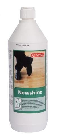 SYNTEKO NEWSHINE средство для ухода за полом 1л