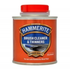 HAMMERITE Brush Cleaner & Thinners растворитель 5л