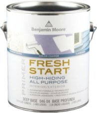 Benjamin Moore Fresh Start Deep Base.046 акриловый грунт 3.79л