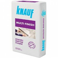 Шпаклевка Knauf Multi-Finish 25кг